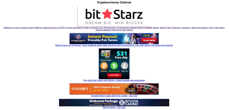 Jugar a la ruleta europea bitcoin gratis